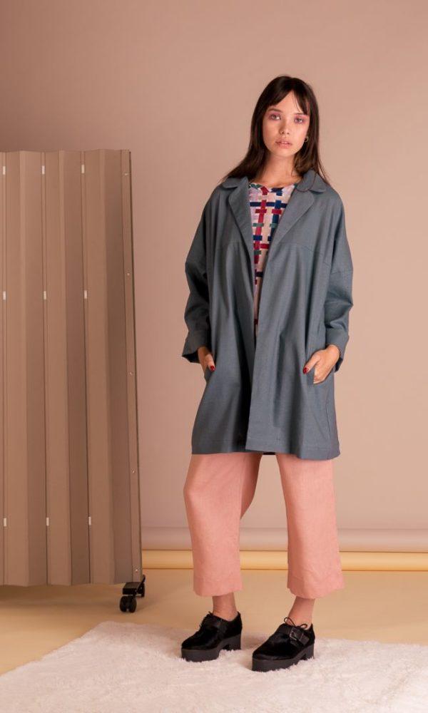 Alvy Max Coat