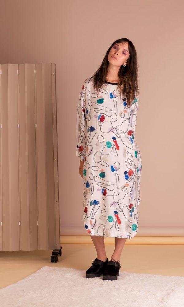 Life Lines Dress